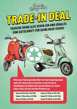 Motolino Trade-In-Deal